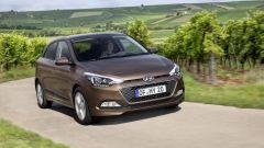 Hyundai i20 2015, nuove foto e info - Immagine: 8