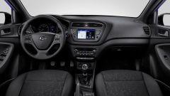 Hyundai i20 2018 interni