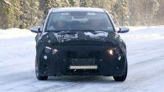 Hyundai i20 2020: frontale
