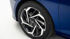 Hyundai i20 2020: i nuovi cerchi in lega