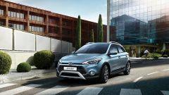 Hyundai i20 Active: in promozione con il nuovo 1.0 Turbo - Immagine: 4