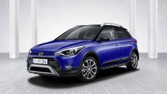 Hyundai i20 e i20 Active 2018: oltre al restyling c'è di più - Immagine: 11