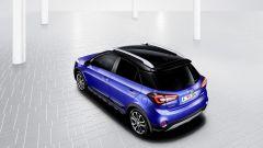 Hyundai i20 e i20 Active 2018: oltre al restyling c'è di più - Immagine: 13