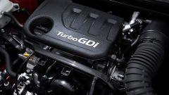 Hyundai i20: il motore tre cilindri 1.0 T-Gdi turbo benzina