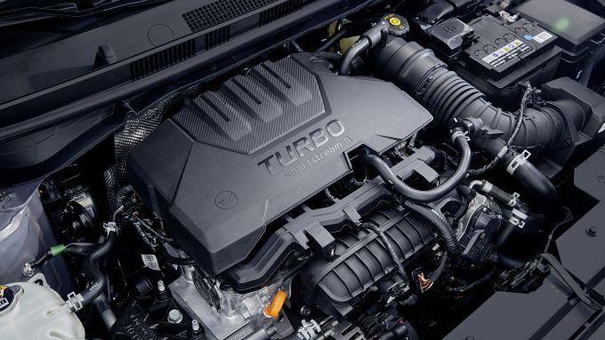 Hyundai i20: il nuovo motore mild-hybrid