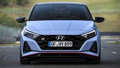 Nuova Hyundai i20 N, dal Mondiale WRC alla strada [VIDEO] - Immagine: 11