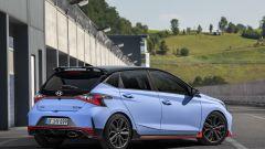 Nuova Hyundai i20 N, dal Mondiale WRC alla strada [VIDEO] - Immagine: 10