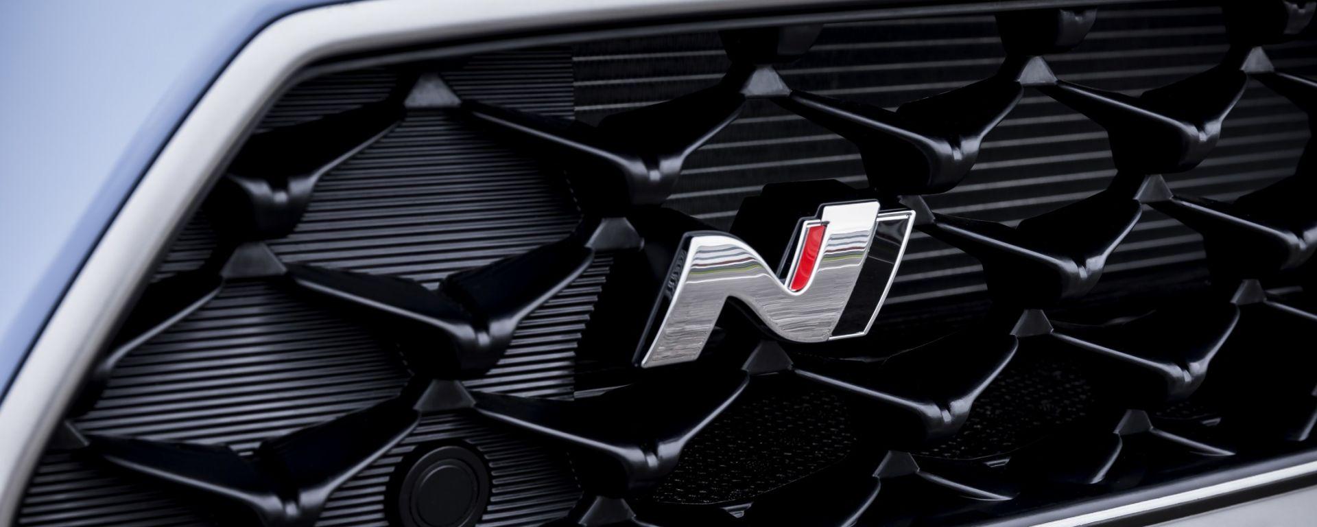 Hyundai i20 N: arriverà nel 2020 con oltre 200 cv
