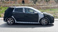 Hyundai i20 N: il motore sarà forse un 4 cilindri 1.6 turbo