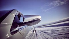 Hyundai i20 N: particolare dello specchietto retrovisore