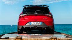 Hyundai i20 N: la prova video della quintessenza di Namyang - Immagine: 17