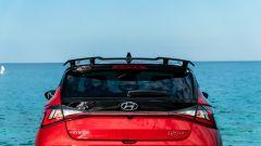Hyundai i20 N: la prova video della quintessenza di Namyang - Immagine: 24