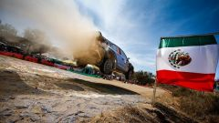 Hyundai i20 - Rally del Messico 2016