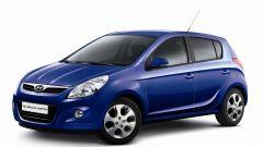 Hyundai i20 Sound Edition - Immagine: 2