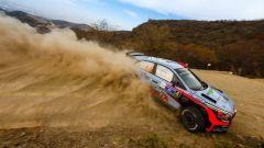 Hyundai i20 - WRC 2016