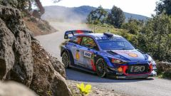 Hyundai i20 - WRC 2017