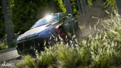 Hyundai i20 - WRC 6