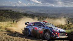 Hyundai i20 Wrc Plus - Rally d'Argentina