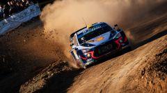 Hyundai i20 Wrc Plus - Rally di Spagna 2018