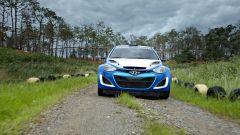 Hyundai i20 WRC - Immagine: 4