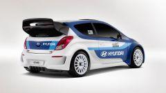 Hyundai i20 WRC - Immagine: 5