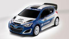 Hyundai i20 WRC - Immagine: 7