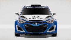 Hyundai i20 WRC - Immagine: 2