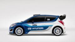 Hyundai i20 WRC - Immagine: 8