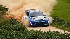 Hyundai i20 WRC - Immagine: 1