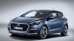 Hyundai i30 2015 e Hyundai i30 Turbo - Immagine: 27