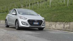 Hyundai i30 2015 e Hyundai i30 Turbo - Immagine: 19