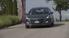 Hyundai i30 2015 e Hyundai i30 Turbo - Immagine: 9