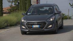 Hyundai i30 2015 e Hyundai i30 Turbo - Immagine: 10