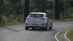 Hyundai i30 2015 e Hyundai i30 Turbo - Immagine: 15