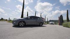 Hyundai i30 2015 e Hyundai i30 Turbo - Immagine: 21