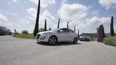 Hyundai i30 2015 e Hyundai i30 Turbo - Immagine: 12