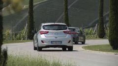 Hyundai i30 2015 e Hyundai i30 Turbo - Immagine: 17