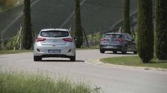 Hyundai i30 2015 e Hyundai i30 Turbo - Immagine: 3