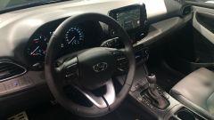 Hyundai i30 2017, interni