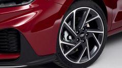 Hyundai i30 cerchio