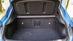Hyundai i30 Fastback: bagagliaio da 450 a 1.351 litri