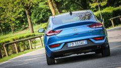 Hyundai i30 Fastback: prova, consumi, opinioni  - Immagine: 4