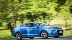 Hyundai i30 Fastback: prova, consumi, opinioni  - Immagine: 1