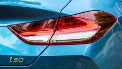 Hyundai i30 Fastback: prova, consumi, opinioni  - Immagine: 10