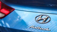 Hyundai i30 Fastback: prova, consumi, opinioni  - Immagine: 11