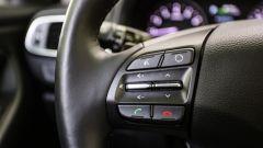 Hyundai i30 Fastback: prova, consumi, opinioni  - Immagine: 13