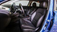 Hyundai i30 Fastback: prova, consumi, opinioni  - Immagine: 25