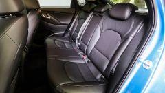 Hyundai i30 Fastback: prova, consumi, opinioni  - Immagine: 26
