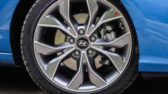 Hyundai i30 Fastback: prova, consumi, opinioni  - Immagine: 27