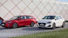 Hyundai i30 MY19: motore e infotainment su wagon e 5 porte si aggiornano